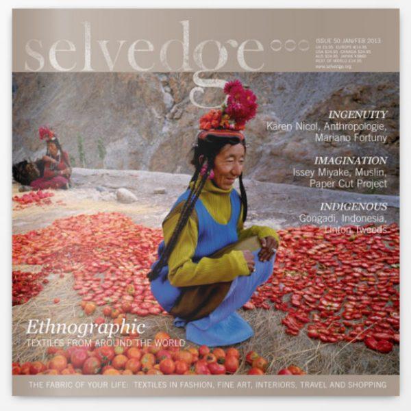 Ethnography – by Selvedge Magazine