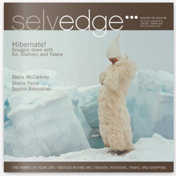 Hibernate – by selvedge magazine
