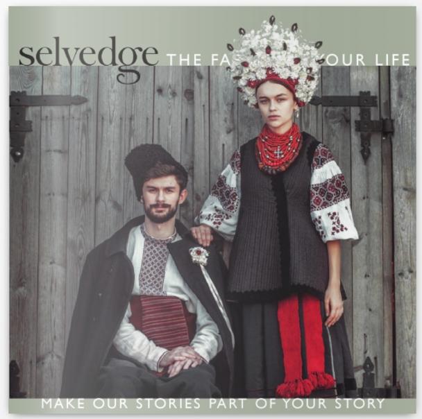 Wild – Selvedge Magazine